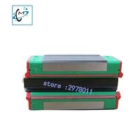 Hurtownie skycolor lecai piezoelektryczny drukarka fotograficzna suwak przewodnik liniowy blok blok dla Litu sunika drukarki łożyska