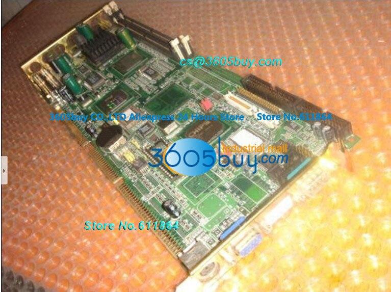PCA-6359 Rev.A1 Industrial Motherboard