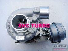 NEW GT1649V/757886 28231-27400 Turbo Turbocharger for HYUNDAI Tucson KIA Sportage II,D4EA 2.0CRDi 140HP 05-
