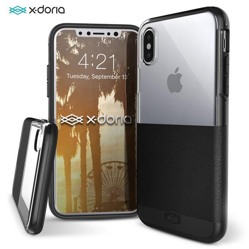 Series Faux Case X-doria 1