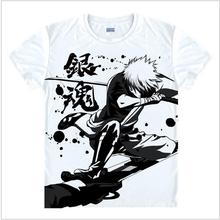Gintama T-shirt – 17