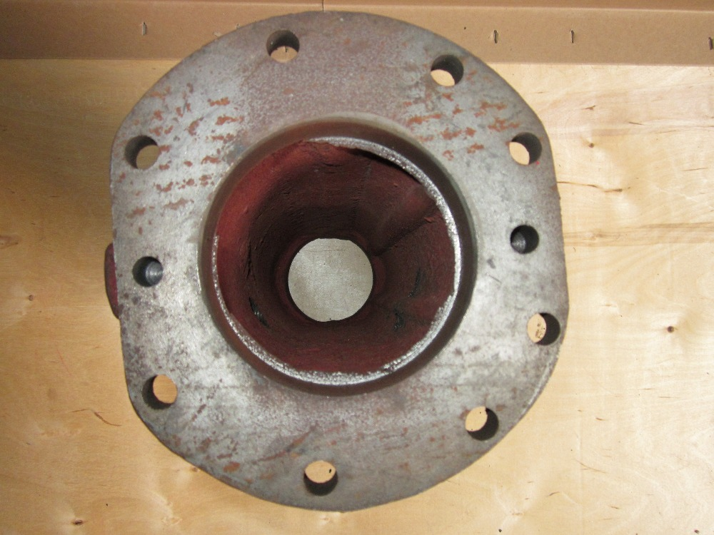 JINMA184 tractor parts, right differential axle housing, part number: 184.31.101-B elektrostandard датчик движения sns m 01