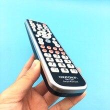 Chunghop комбинационных дистанционного управления узнать пульт дистанционного управления для тв сб dvd cbl dvb-t aux универсальный контроллер с кодом rm-l601 подсветка