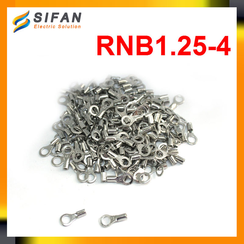 China Non-insulated Ring Terminal Suppliers, Manufacturers