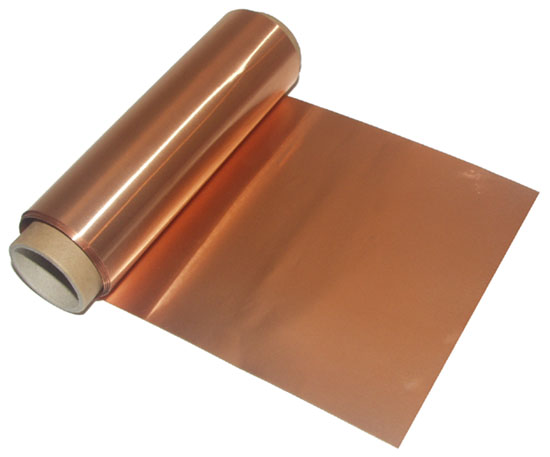 Buy copper foil 0 for Feuille de cuivre toiture