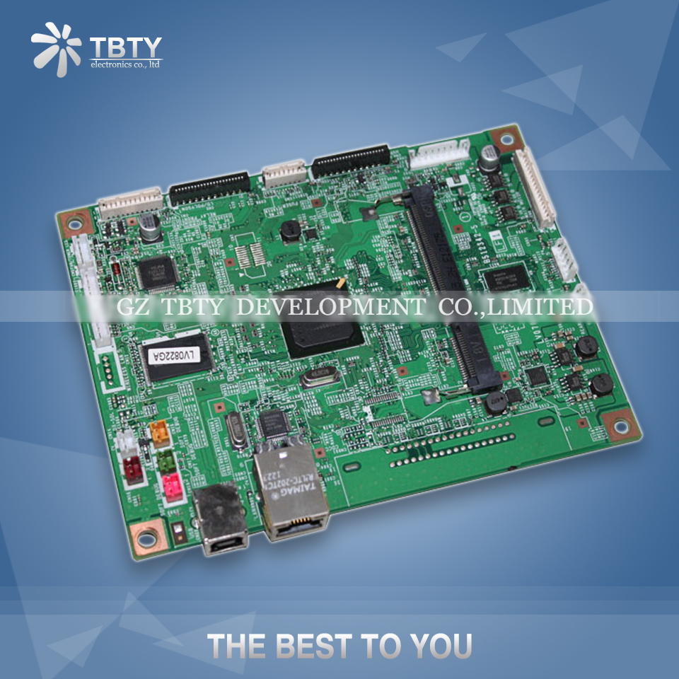 100% Test Main Board For Brother MFC 5440 MFC5440 MFC-5440 Formatter Board Mainboard On Sale main board for brother mfc 5440cn mfc 5440cn 5440 formatter board mainboard logic board