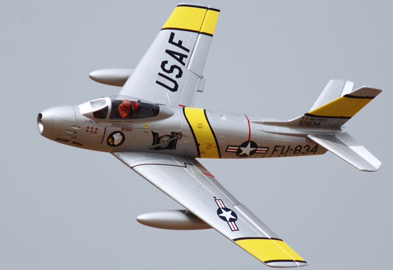 buy freewing new f86 sabre 80mm edf rc model jet 6s pnp and kit from reliable. Black Bedroom Furniture Sets. Home Design Ideas