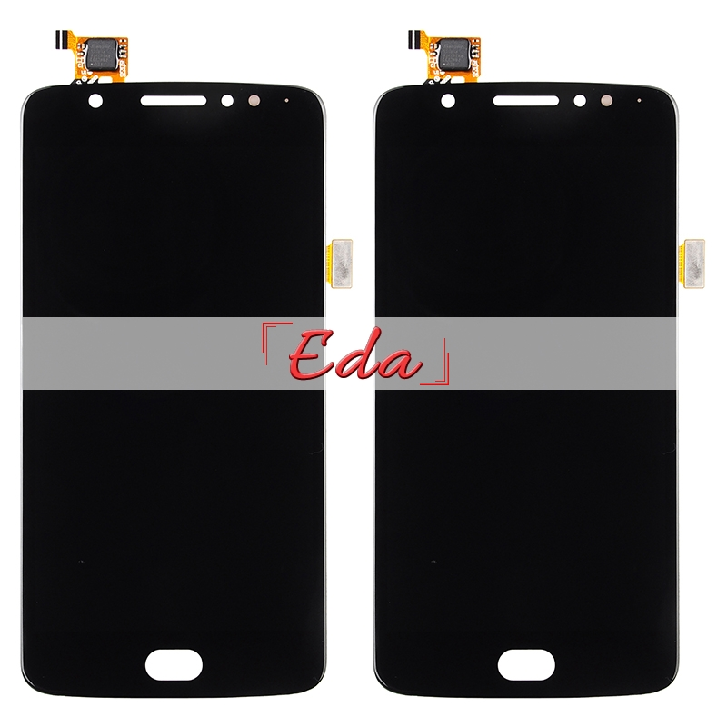 1pcs 5.0'' <font><b>LCD</b></font> For Moto <font><b>XT1762</b></font> XT1772 <font><b>lcd</b></font>+touch For MotoRola E4 1280*720 <font><b>LCD</b></font> Display With Touch Screen Digitizer Assembly+tools image