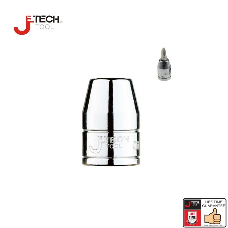 Jetech élettartam garancia 3/8 hüvelyk 3/8 hüvelyk dr. meghajtóaljzat hex bites csatlakozótartóval rendelkező eszközadapter-átalakítókkal