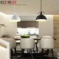 EGOBOO Nordic Industrial Wind retro minimalist creative chandelier balcony living room bedroom corridor Tieyi lighting loft lamp