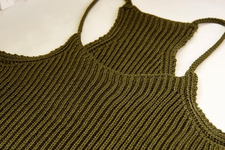 HTB1zEUpLFXXXXcfXFXXq6xXFXXXp - FREE SHIPPING Women's Short Cropped Knitted Tank Tops JKP308