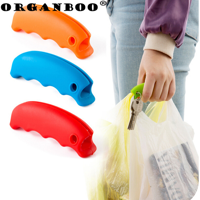 1 PZ conveniente sacchetto appeso qualità citare piatto trasportano sacchetti 15