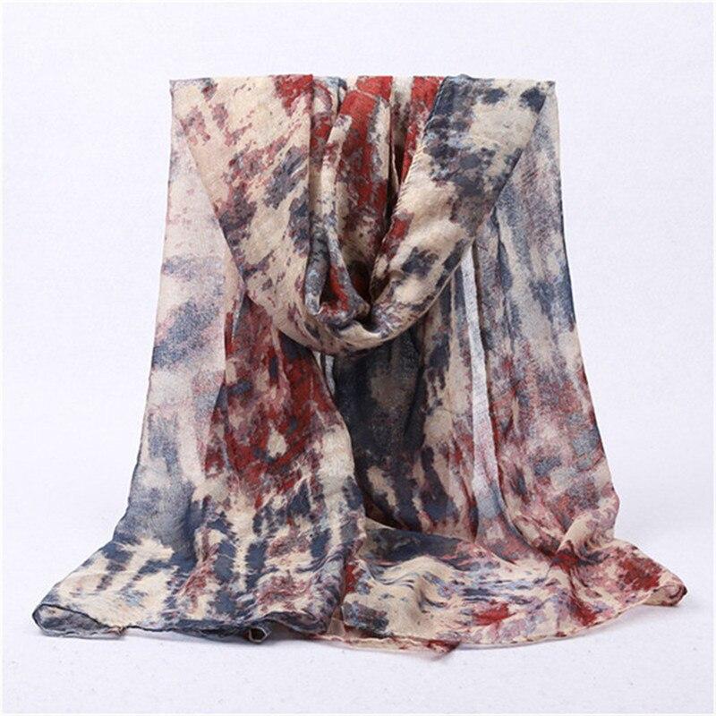 180*90cm winter women all-match   scarf   fashion soft long cape female shawls foulard femme head   wraps   bandana