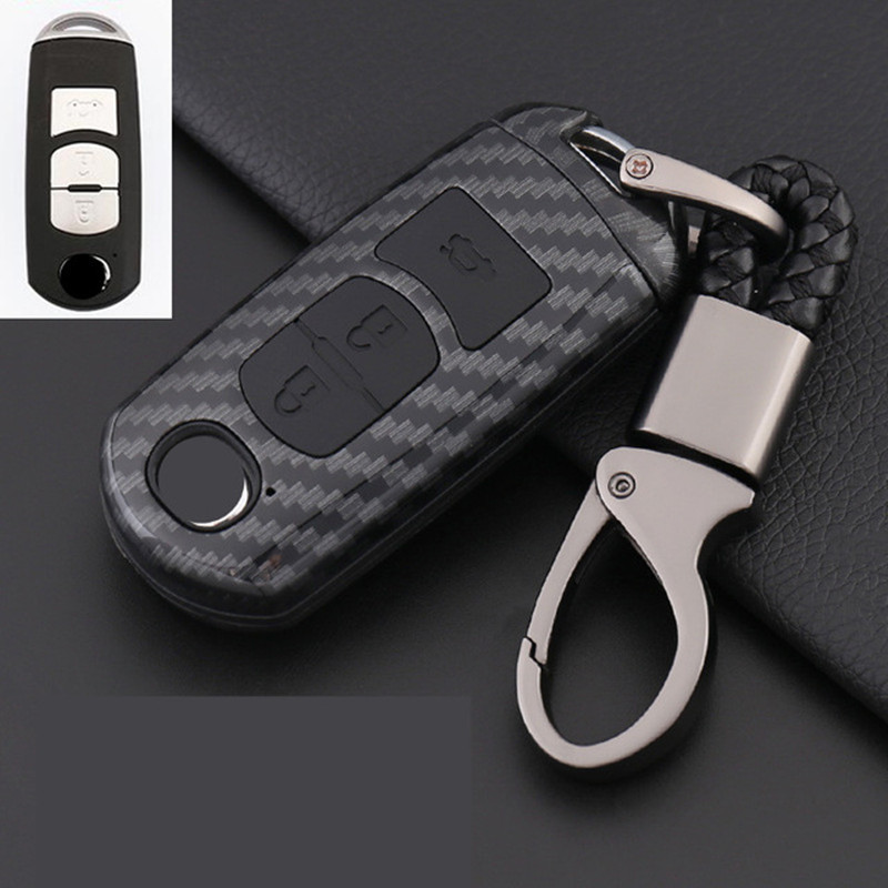 Carbon-Fiber-Shell-Car-Remote-Key-Case-Cover-For-Mazda-2-3-6-Axela-Atenza-CX.jpg_640x640 (4)