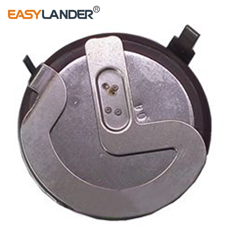 Easylander rechargeable New VL2020 VL 2020 With Legs 90 degrees For BMW Car keys PANASONIC Button Cell Battery