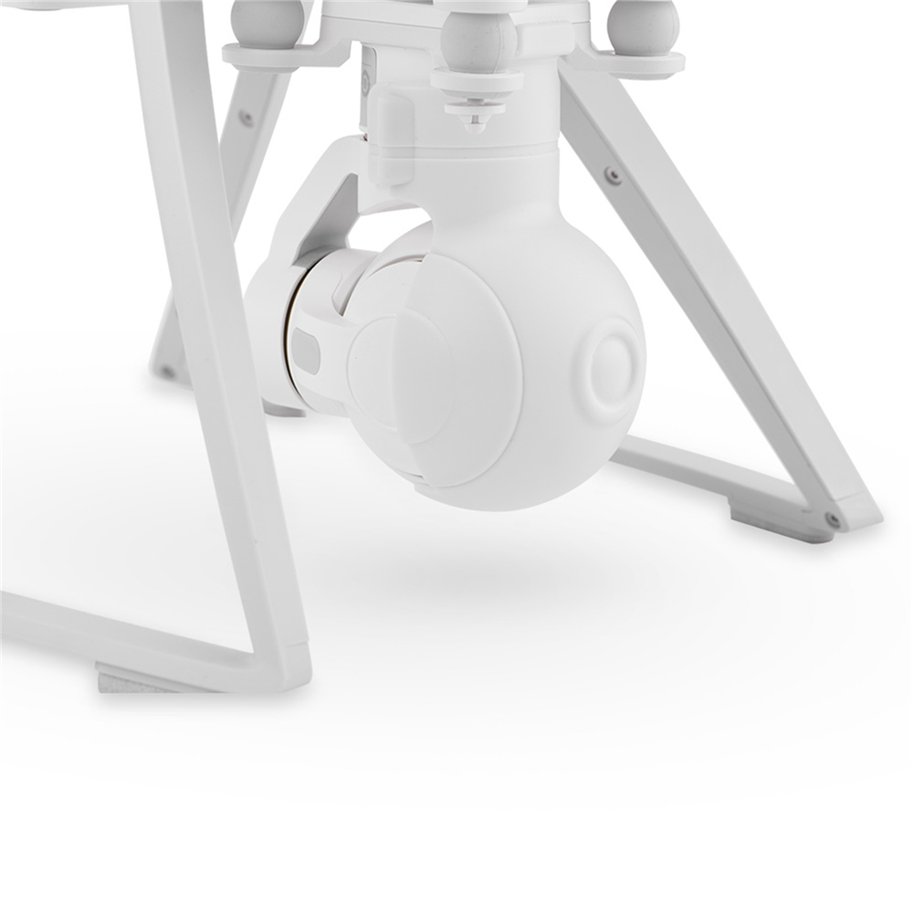 <font><b>Camera</b></font> Lens Protective Cover for <font><b>Xiaomi</b></font> Mi Drone HD <font><b>4K</b></font> 5GHz WiFi FPV Quadcopter <font><b>Gimbal</b></font> Guard <font><b>Camera</b></font> Cap Protector Accessories image