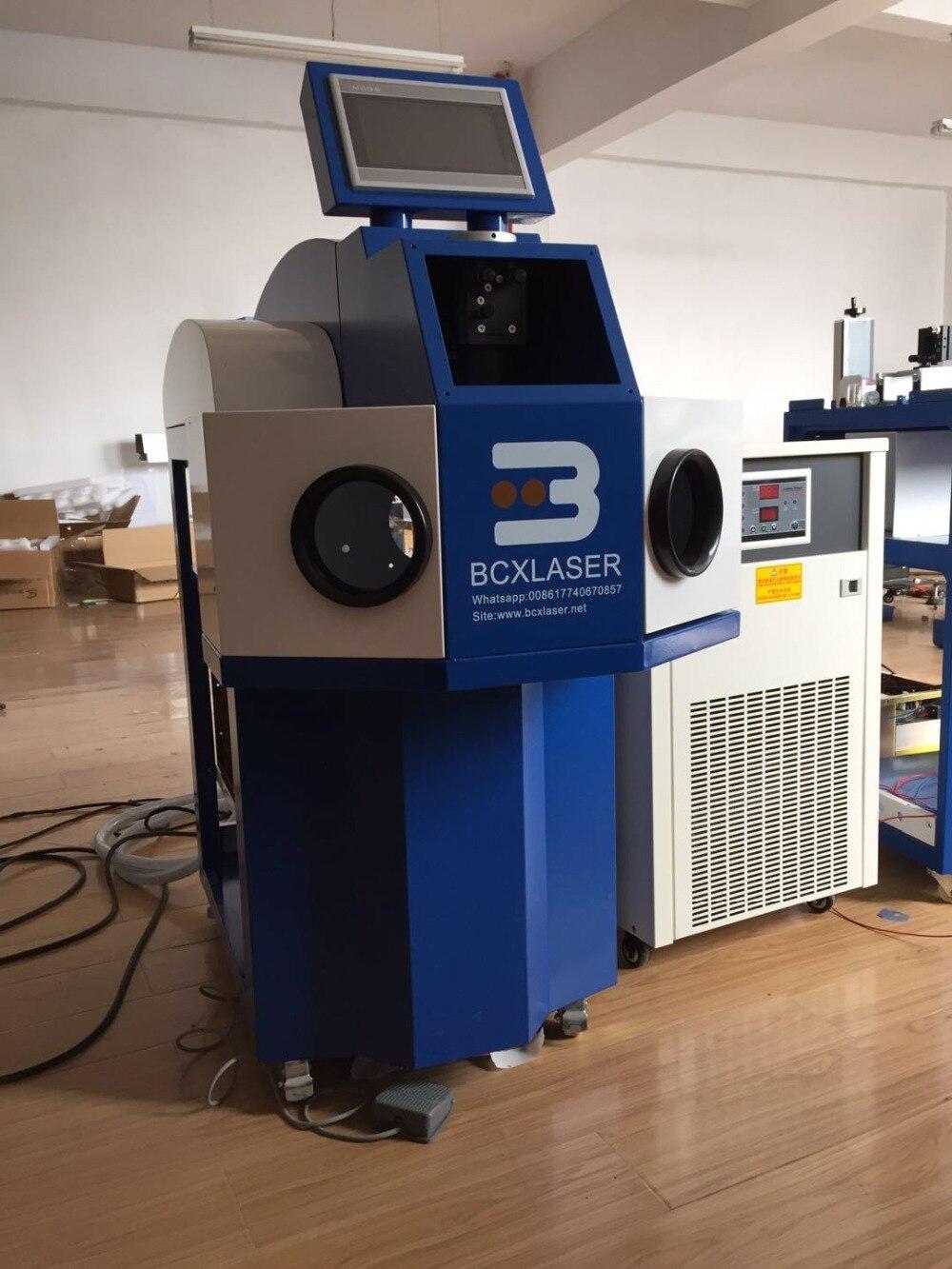 Excellent Pen Laser Welder Chinese Laser Welding Machine