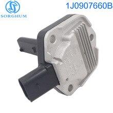 Датчик уровня масла 1J0907660B для VW Passat B5 Jetta Bora Golf MK4, датчик давления масла для AUDI A4 A6 SKODA SEAT 1J0 907 660 B