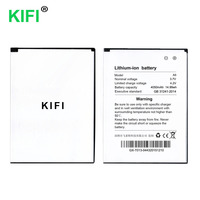 KIFI 100% QC PASS 4050mAh Mobile Phone Batteries For AGM A8