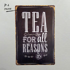 DL-Tea For All Reaso...