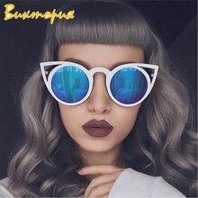 CHARAS brand fashion street sunglasses women's Designer Luxury De Sol Gafas Anti-UV UV400 Female sunglass