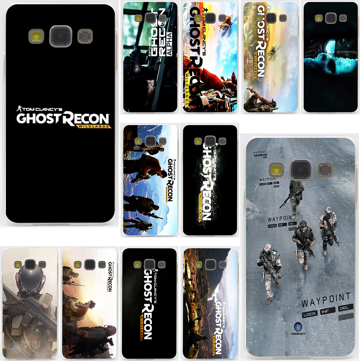 Compare Prices on Ghost Recon- Online Shopping/Buy Low Price Ghost ...