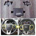Geely Emgrand EX7 EmgrarandX7 X7 ВНЕДОРОЖНИК, многофункциональный Пульт Дистанционного Управления, Кнопок рулевого колеса Автомобиля CD Аудио Объем канала, круиз-Контроль