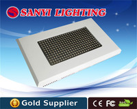 Factory Direct sale New LED Plant Hydroponic Lamp 800w 288x3w Plant Grow Light 7:1:1 630nm 460nm 610nm