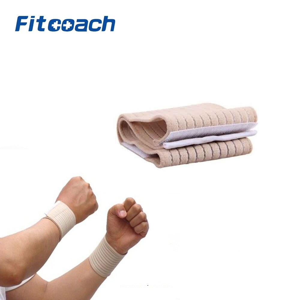2 buc. Durabilitate Bracers / Suport pentru încheietura mâinii - Imbracaminte sport si accesorii