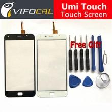 UMI Touch X сенсорный экран + набор инструментов подарок высокое качество планшета стеклянная панель Замена тяга для UMI сенсорный мобильный телефон