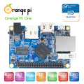 Orange pi um h3 quad-core apoio ubuntu linux e android mini pc além raspberry pi 2