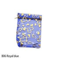 B06 Royal blue