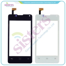 High quality OEM Black touch screen digitizer for Huawei Ascend Y300
