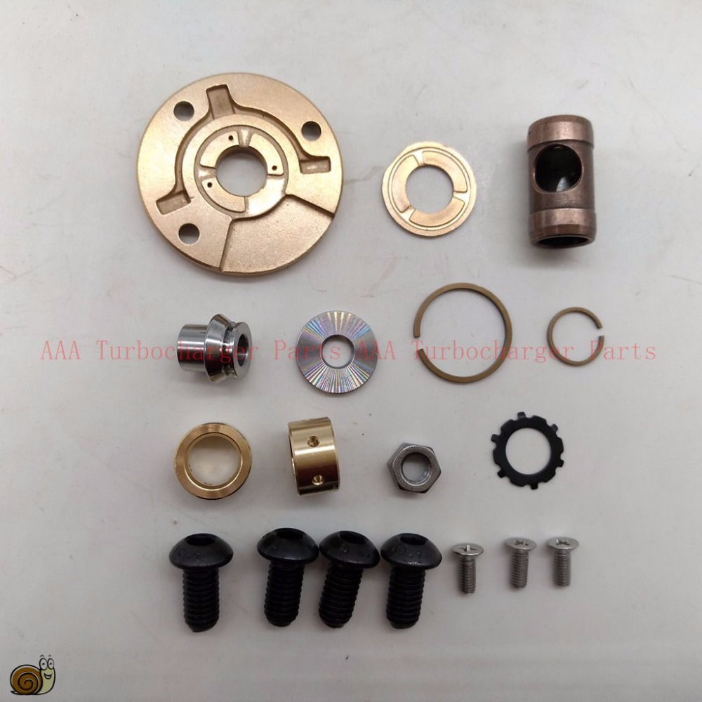 RHF5 Turbo repair kits turbolader 4JB1T, 4JX1T,ISUZU 8971371093,8971371096, 8972503640,897250,AAA Turbocharger parts free ship turbo rhf5 8973737771 897373 7771 turbo turbine turbocharger for isuzu d max d max h warner 4ja1t 4ja1 t 4ja1 t engine