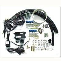가솔린 연료 주입 차량 용 8 실린더 프로판 lpg 변환 키트