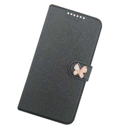 Роскошный флип-чехол из искусственной кожи + Чехол-бумажник для jinga Joy Pro Optim Fresh Touch A500 4G Start A450 A502 Storm чехол