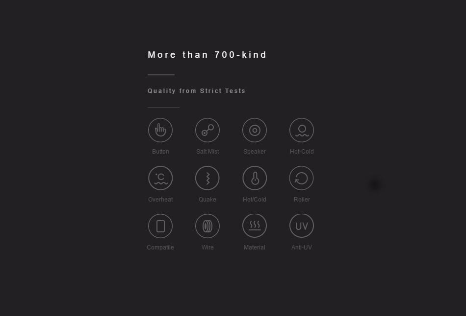 Xiaomi Mi Hybrid Pro Earphone Circle Iron Pro Triple Unit Dual Dynamic Balanced Armature Mic Graphene (20)