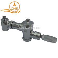 Cme время задержки клапан стул Клапан Промывки с Лапка для швейной