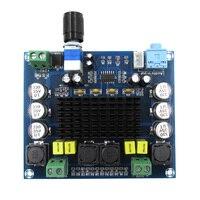 Digital Audio Amplifiers Board 120W X 2 TPA3116D2 Double Channel Line Upgrade Digital Power Amplifier Board
