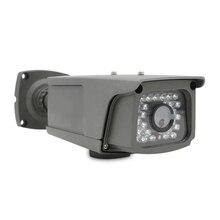 2017 НОВЫЙ IP камера 1MP HD 720 P H.264 IP Сетевой Безопасности CCTV Открытый ИК-Камеры IP66 Onvif поддержка POE