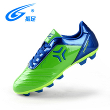 Mens Professional Football Shoes FG Soccer Shoes Sneakers Male Football Boots Cleats Football Shoes Ankle Sneaker Soccer Shoes