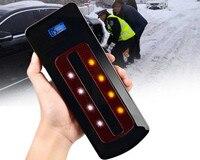 LED 12V Car Jump Starter 22000mAh Battery Charger 800A For Laptop PC Camera Mobile Phones 40