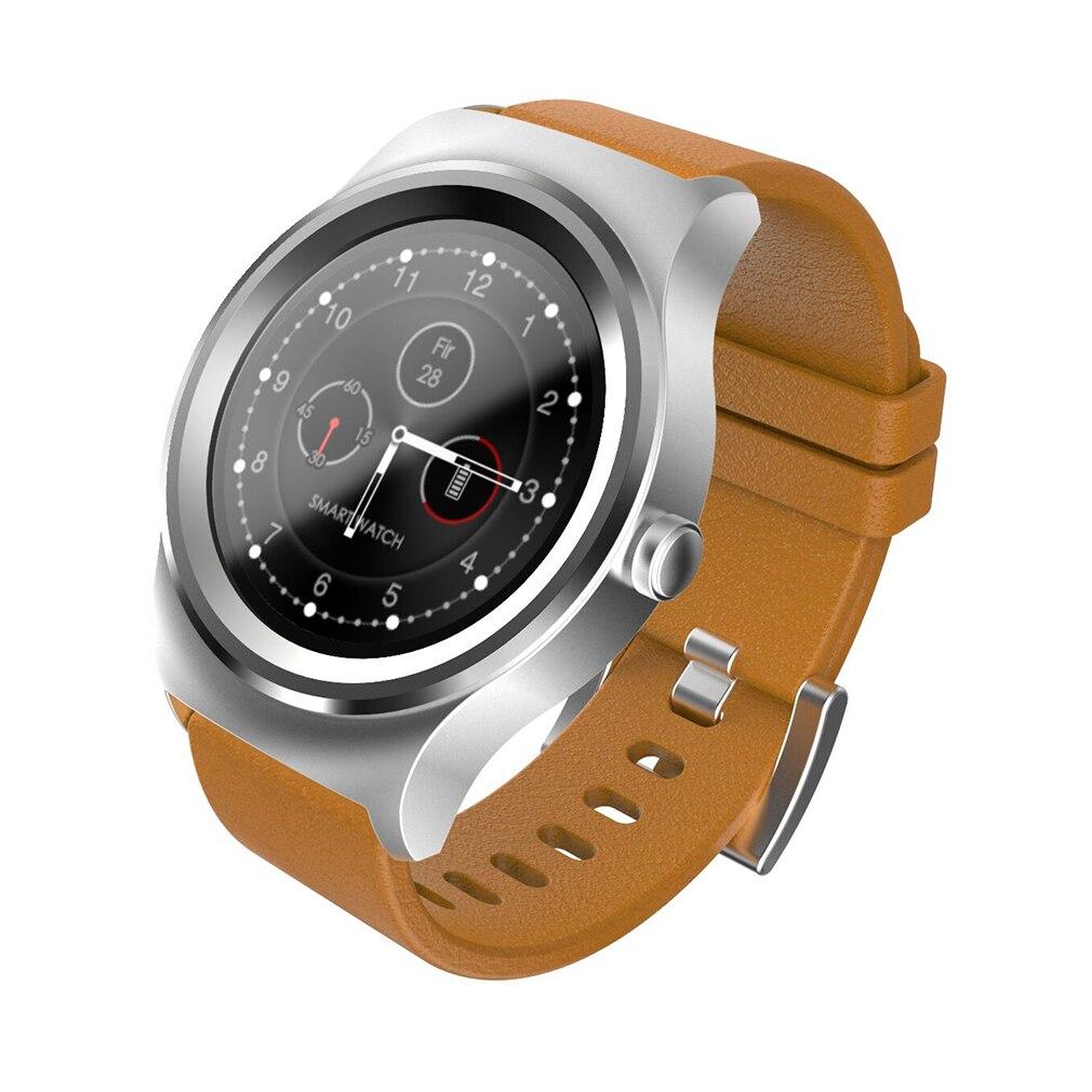 Étanche montre intelligente Bracelet MTK2502C Bluetooth 4.0 mise à l'échelle commutation podomètre pratique sport montre 2018 nouveau