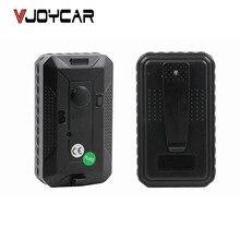 VJOYCAR T13GSE Worldwide 5000 mAh Batería Recargable Portátil A Prueba de agua 3G WCDMA GPS Tracker Monitor de Voz Humana Aseets