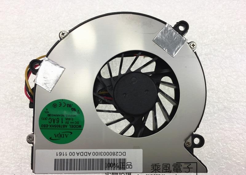 NEW For Acer aspire 5320 5520 5520G 5710 5710G 5710Z 5710ZG series cpu fan