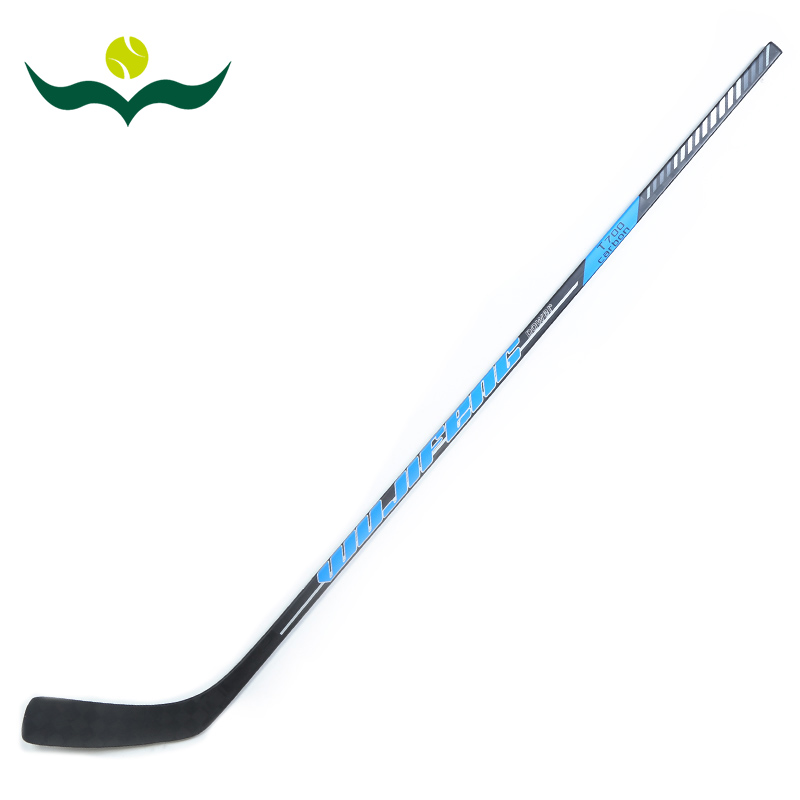 ouat entertainment wujifeng entertainment composite ice hockey stick composite China manufacturer high level ice hockey stick #160704_w34