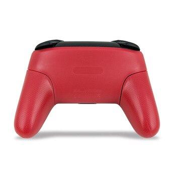 Wireless Bluetooth Gamepad Joystick Joypad Remote Pro Controller for Nintendo Switch 5