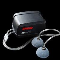 1000L Min EHEIM AIR1000 Twin Outlet High Efficient Aquarium Air Pump For Fish Tank Large Output
