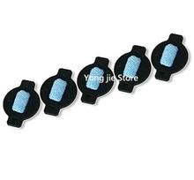 5pcs Water Wick Cap adaptation iRobot Braava 380 380t 5200, Mint5200C, 4200A 4205 Braava 380 Braava380T, Braava320
