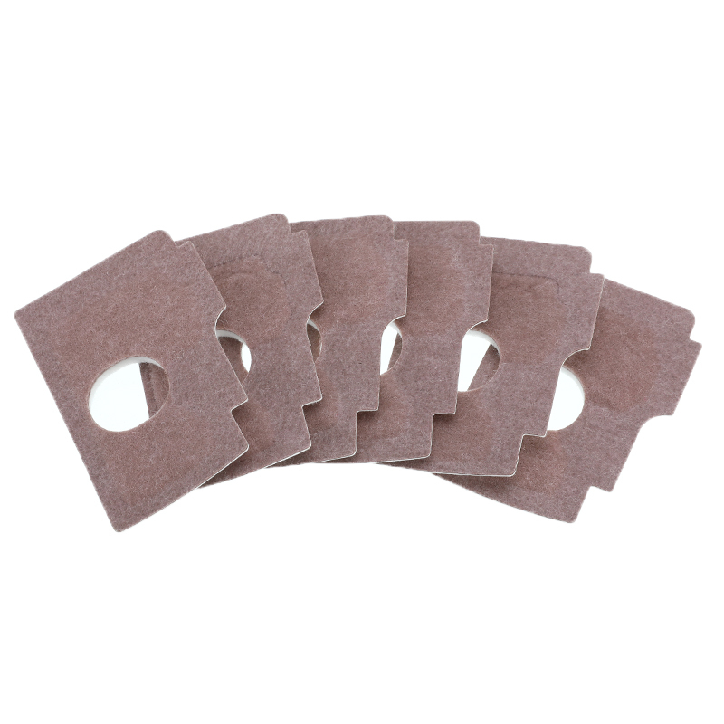 New 6Pcs Replacement Air Filter Plate Foam Kit For STIHL MS 180 170 MS180 MS170 018 017 Chainsaw Parts